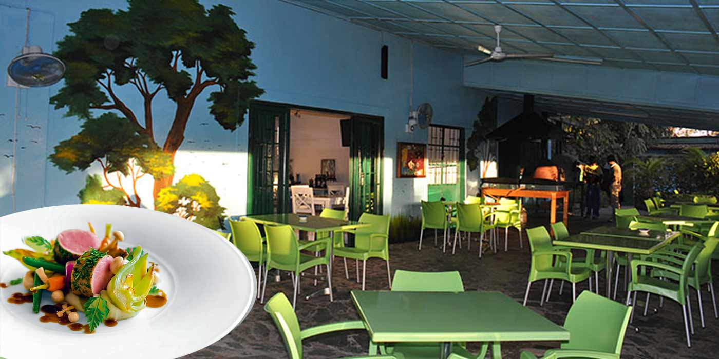 Permalien vers:Le Restaurant du Zoo